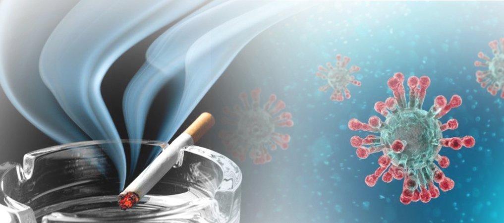 धूमपान गर्नेमा कोरोना सक्रमणको जोखिम बढी