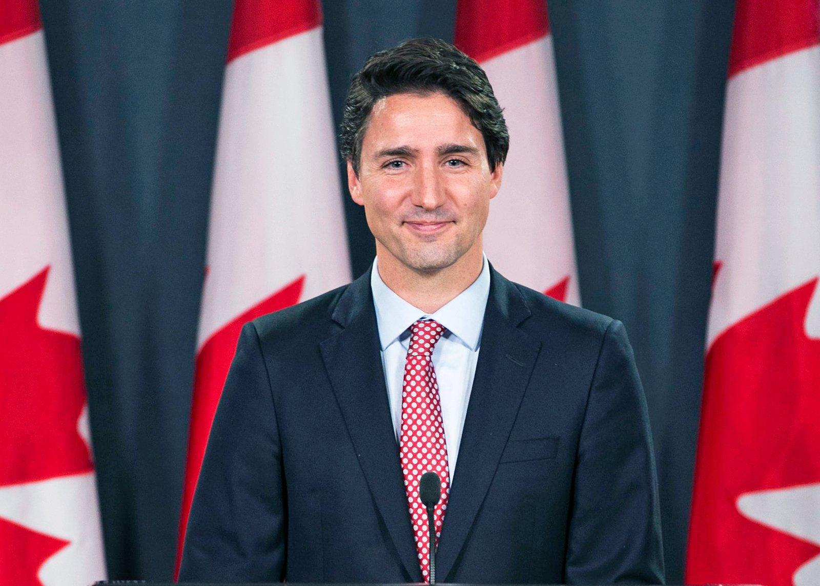 क्यानडाका प्रधानमन्त्री ट्रुडो ४९ बर्षमा तेस्रो पटक पनि निर्वाचित