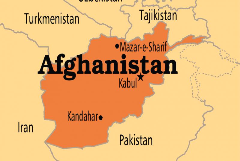 अफगानिस्तानमा मानवीय सहायताको खाँचो
