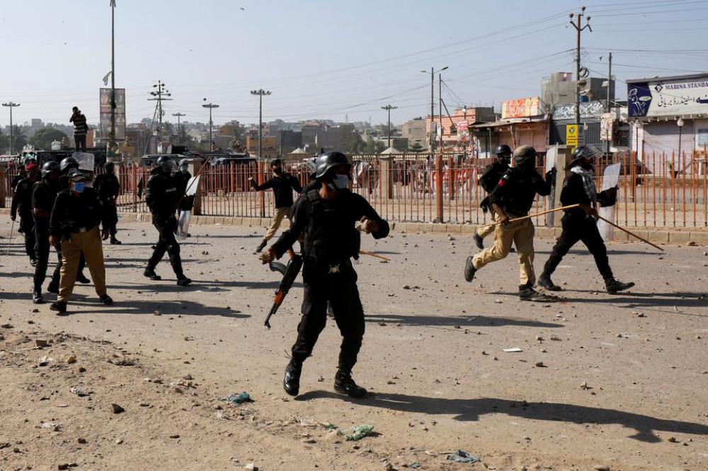 फ्रान्सद्वारा आफ्ना नागरिकलाई पाकिस्तान छाड्न आदेश