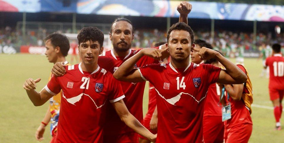 नेपाल आज ऐतिहासिक फाइनलमा भिड्दै