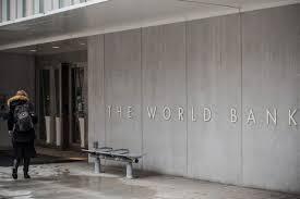 सन् २०२१ मा विश्वको आर्थिक वृद्धि ५.६ प्रतिशत रहने विश्व बैंकको अनुमान