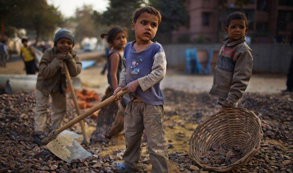 बाल श्रम उन्मूलनमा उपलब्धि